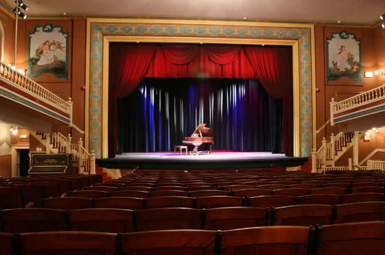 Rochester Opera House